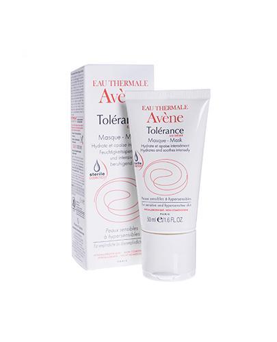 AVENE Tolerance Extreme Maseczka - 50 ml