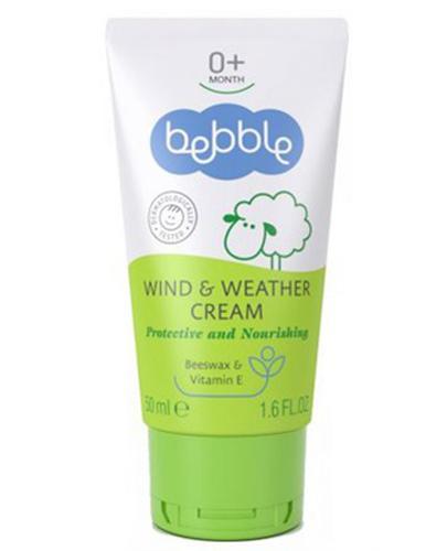BEBBLE Krem na wiatr i złą pogodę - 50 ml