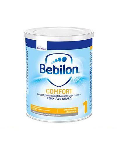 Bebilon 1 Comfort ProExpert Mleko modyfikowane w proszku - Apteka internetowa Melissa