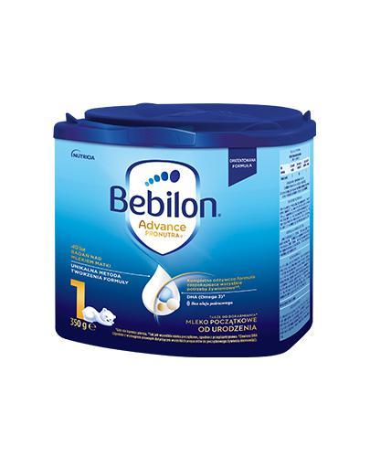 Bebilon 1 HA z Pronutra Mleko modyfikowane w proszku - Apteka internetowa Melissa