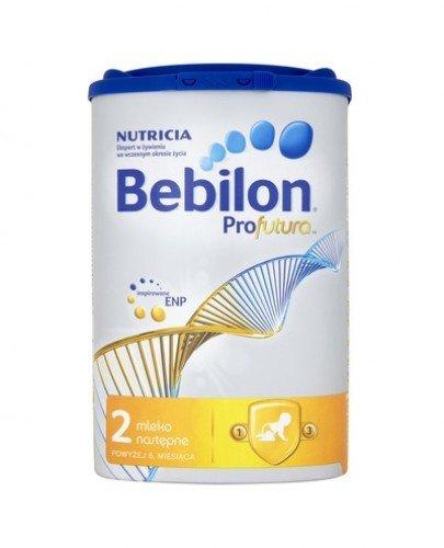 Bebilon 2 Profutura Mleko modyfikowane w proszku - Apteka internetowa Melissa