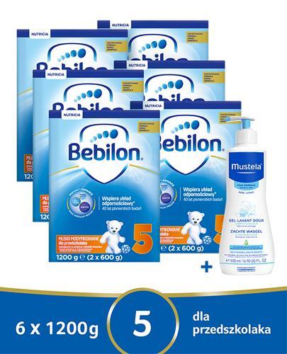 bebilon-5-junior-z-pronutra-mleko-modyfikowane-w-proszku-6-x-1200-g-mustela-bebe-enfant-zel-do-mycia-glowy-i-ciala-dla-niemowlat-i-dzieci-500-ml