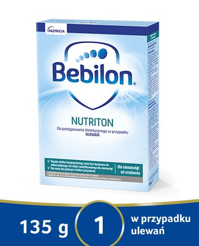 Bebilon Nutriton Preparat zagęszczający - Apteka internetowa Melissa