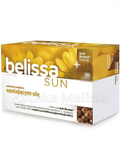 BELISSA SUN - 30 tabl. - Apteka internetowa Melissa