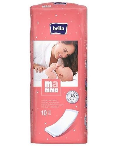 BELLA MAMMA Podkłady higieniczne - 10 szt. - Apteka internetowa Melissa