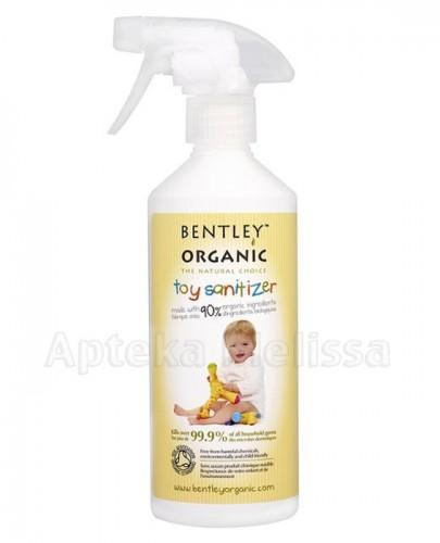 BENTLEY Spray antybakt. do zabawek 500ml