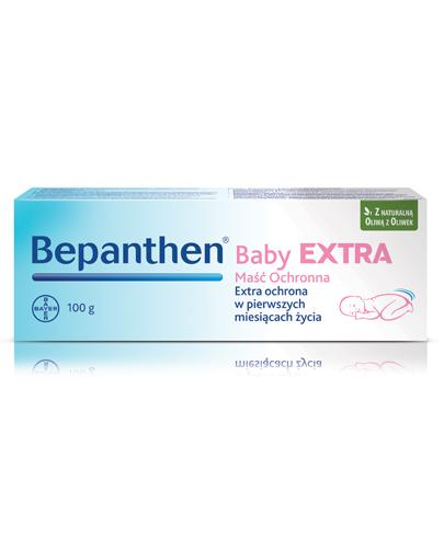 Bepanthen Baby extra maść ochronna - Apteka internetowa Melissa