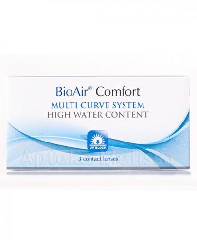 BioAir Comfort Soczewki -1,75 3 sztuki