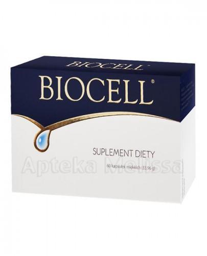 Biocell - Apteka internetowa Melissa