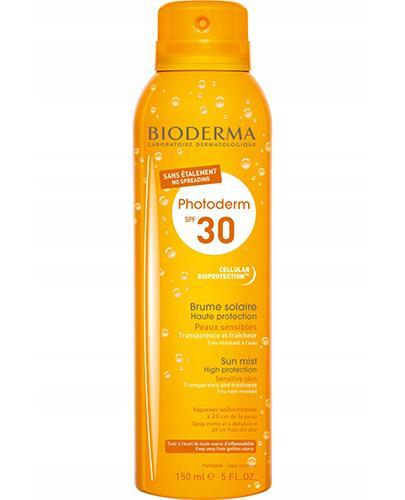 BIODERMA PHOTODERM MAX BRUME SOLAIRE SPF30 Spray - 150 ml - Apteka internetowa Melissa