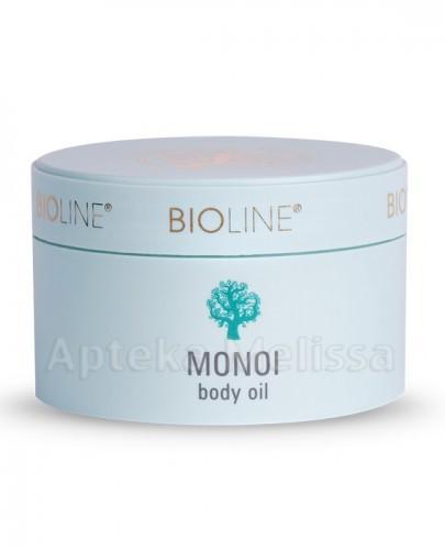 BIOLINE Olejek monoi - 200 ml