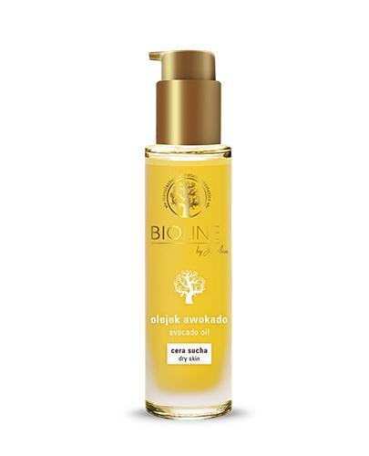 BIOLINE Olejek avocado - 50 ml