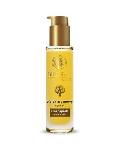 BIOLINE Olejek arganowy - 50 ml