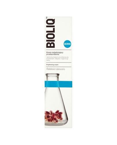 BIOLIQ DERMO Krem rozjaśniający przebarwienia - 50 ml - Drogeria Melissa