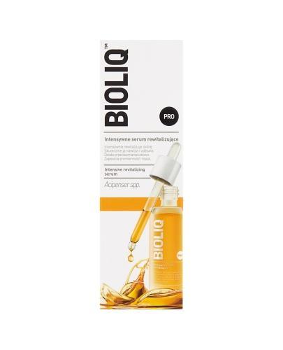 BIOLIQ PRO Intensywne serum rewitalizujące - 30 ml - Drogeria Melissa