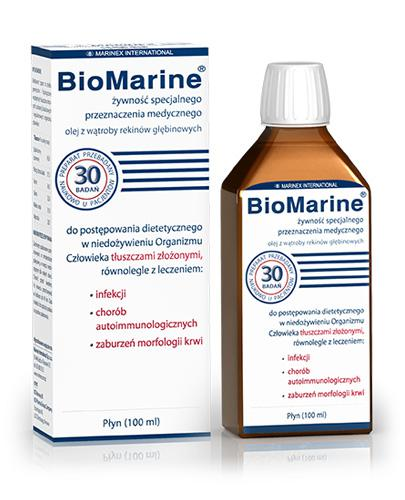 BIOMARINE MEDICAL Płyn - 200 ml - Apteka internetowa Melissa