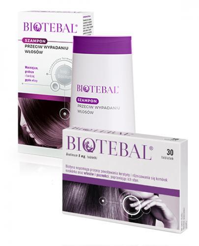 tabletki przeciw wypadaniu włosów apteka