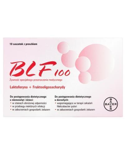 BLF100 - Apteka internetowa Melissa