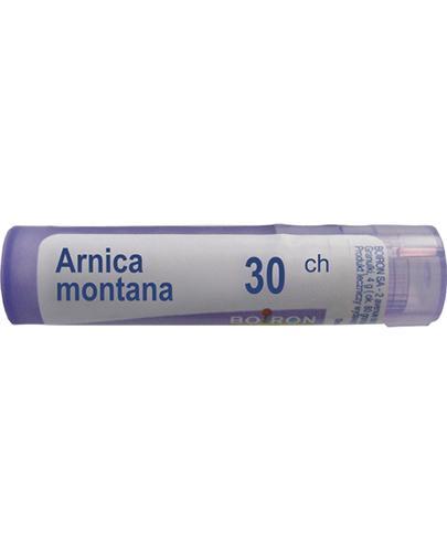 BOIRON Arnica montana 30CH gran. - 4 g - Apteka internetowa Melissa