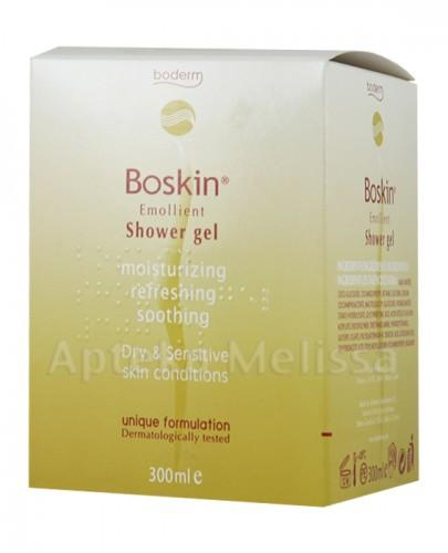 BOSKIN EMOLLIENT Żel pod prysznic - 300 ml