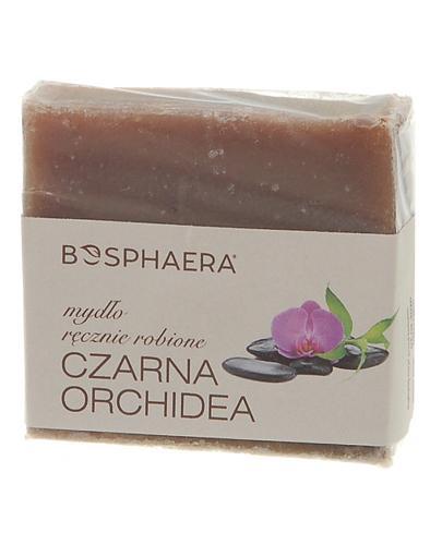 BOSPHAERA Mydło Czarna orchidea - 90 g