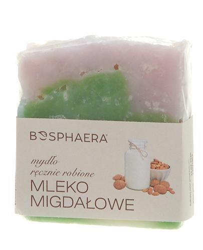 BOSPHAERA Mydło Mleko migdałowe - 90 g