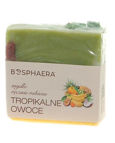 BOSPHAERA Mydło Tropikalne owoce - 90 g