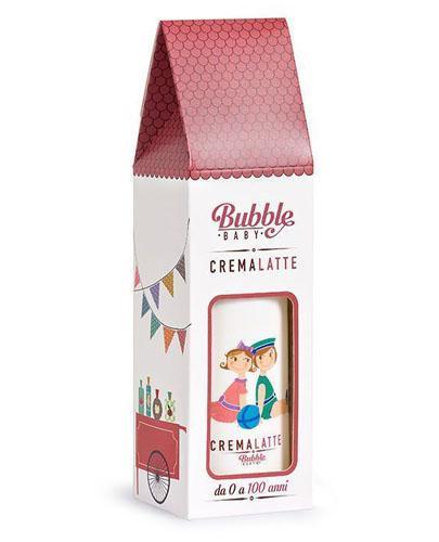 BUBBLE BABY Balsam nawilżający do ciała dla dzieci - 250 ml - cena, właściwości, opinie