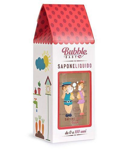 BUBBLE BABY Mydło w płynie dla dzieci - 500 ml - cena, właściwości - Apteka internetowa Melissa
