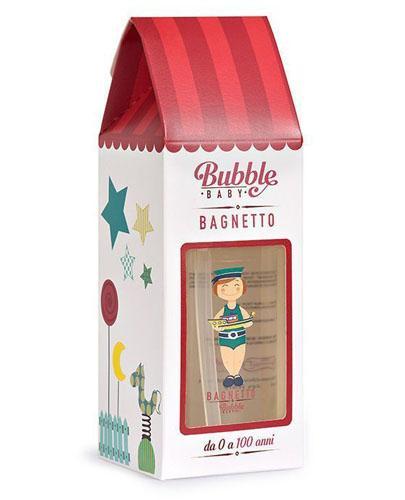 BUBBLE BABY Płyn do kąpieli dla chłopca - 500 ml - dla dzieci 0+ - cena, właściwości