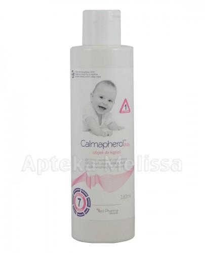 Calmapherol Baby olejek 180ml PP