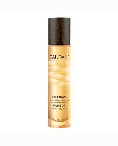 CAUDALIE DIVINE OIL Suchy olejek - 50 ml 133 - cena, opinie, skład