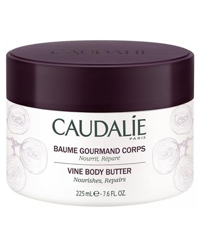 CAUDALIE VINE BODY BUTTER Balsam do ciała - 225 ml - Apteka internetowa Melissa