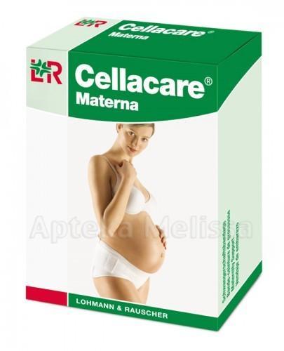 CELLACARE MATERNA Pas podtrzymujący dla kobiet w ciąży rozmiar 4(> 117cm) - 1 sztuka - Apteka internetowa Melissa