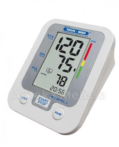 TECH-MED Ciśnieniomierz cyfrowy TMA-INTEL1  - 1 szt. - Apteka internetowa Melissa