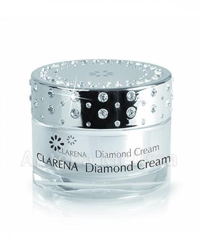 CLARENA DIAMOND CREAM Krem diamentowy liftujący - 50 ml - Apteka internetowa Melissa