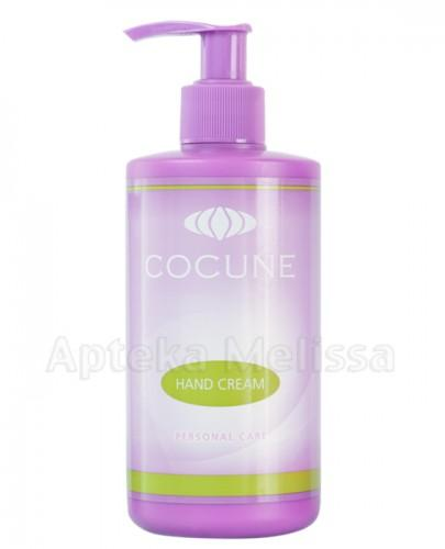 COCUNE Krem do rąk - 300 ml - Apteka internetowa Melissa