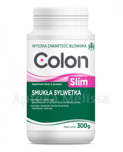 COLON SLIM - 300 g - Apteka internetowa Melissa