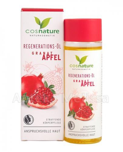 COSNATURE Naturalny regenerujący olejek z owocu granatu - 100 ml