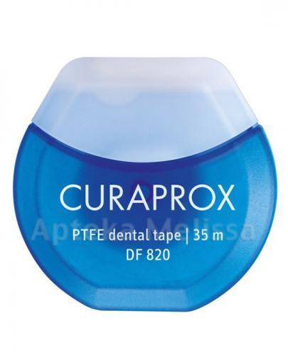 CURAPROX DF 820 Nić dentystyczna 35 m - 1szt. - Apteka internetowa Melissa