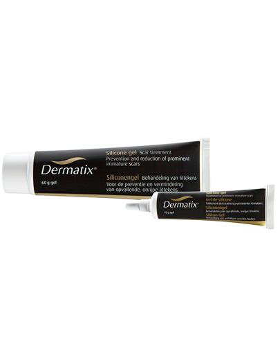 DERMATIX Żel na blizny -15 g - Drogeria Melissa