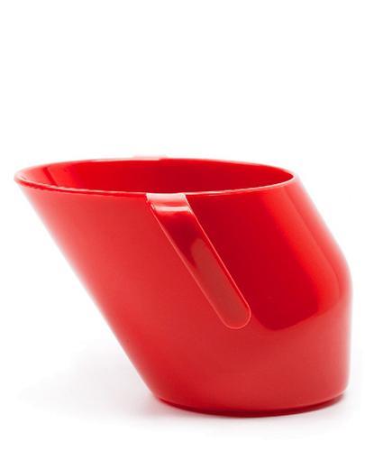 DOIDY CUP Kubeczek, kolor czerwony - 1 szt.