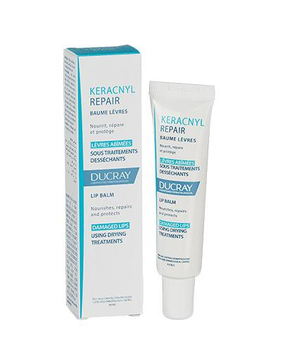 DUCRAY KERACNYL REPAIR Balsam do ust - 15 ml - Apteka internetowa Melissa