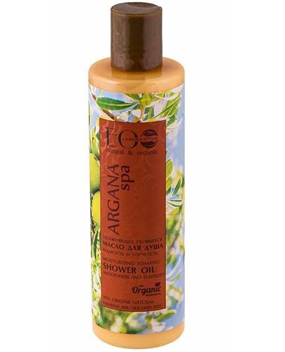 ECO LAB Nawilżający olej do kąpieli gładkość i jędrność - 250 ml - Apteka internetowa Melissa