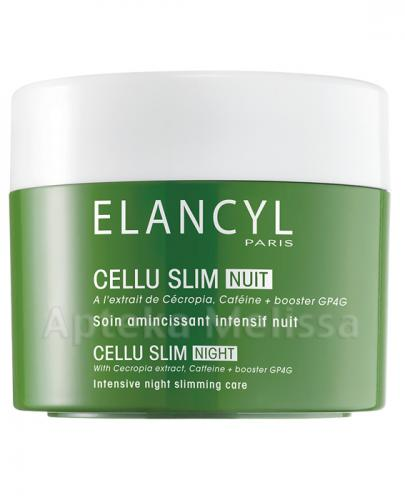 Elancyl Cellu Slim Noc - Apteka internetowa Melissa
