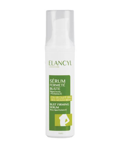 ELANCYL Serum ujędrniające do biustu - 50 ml - Apteka internetowa Melissa