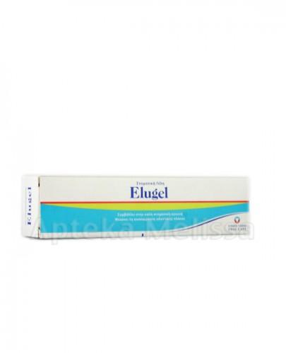 ELUGEL Żel stomatologiczny - 40 ml - Apteka internetowa Melissa