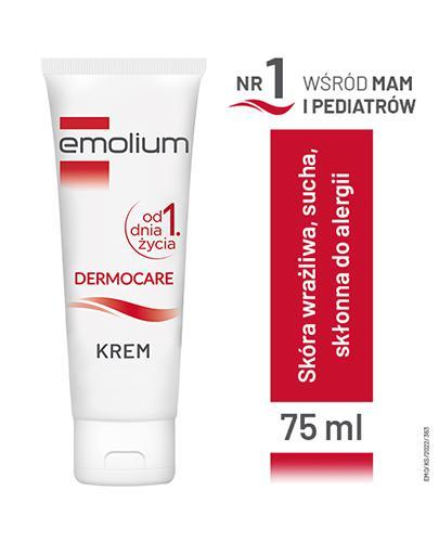 Emolium Dermocare Krem - Apteka internetowa Melissa