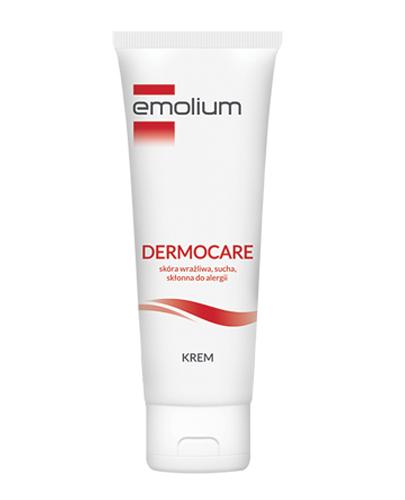 EMOLIUM DERMOCARE Krem - 75 ml - Drogeria Melissa