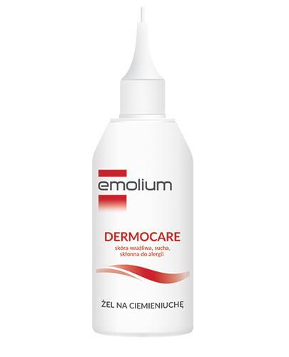 EMOLIUM DERMOCARE Żel na ciemieniuchę - 100 ml - Drogeria Melissa